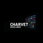 Logo Client Charvet Digital Media