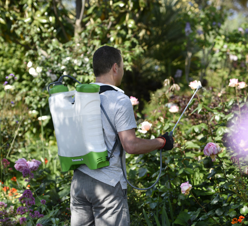 Tecnoma – Confort Backpack sprayer