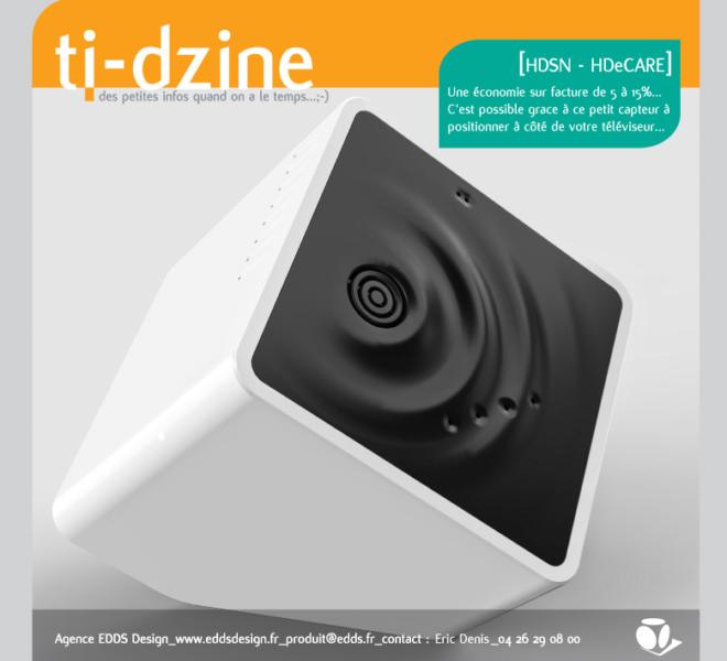 Ti-dzine HDSN eSylife