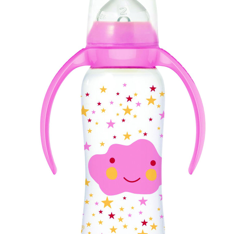 Tigex – Air Control Baby Bottle