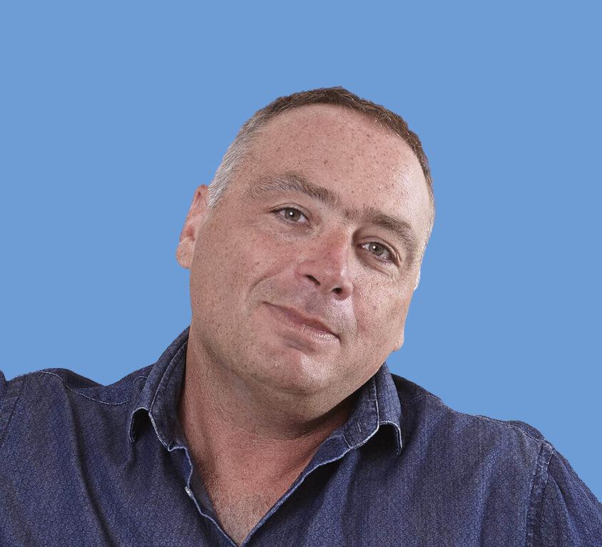 Eric Denis