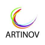 Logo Recompense Artinov