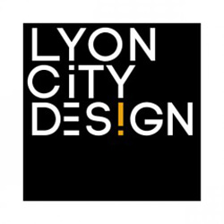 Logo Recompense Lyon City Design