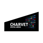 Logo Client Charvet Digital Media
