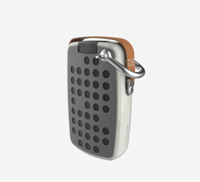 EDDS Design Projets Supude Enceinte Bluetooth portable