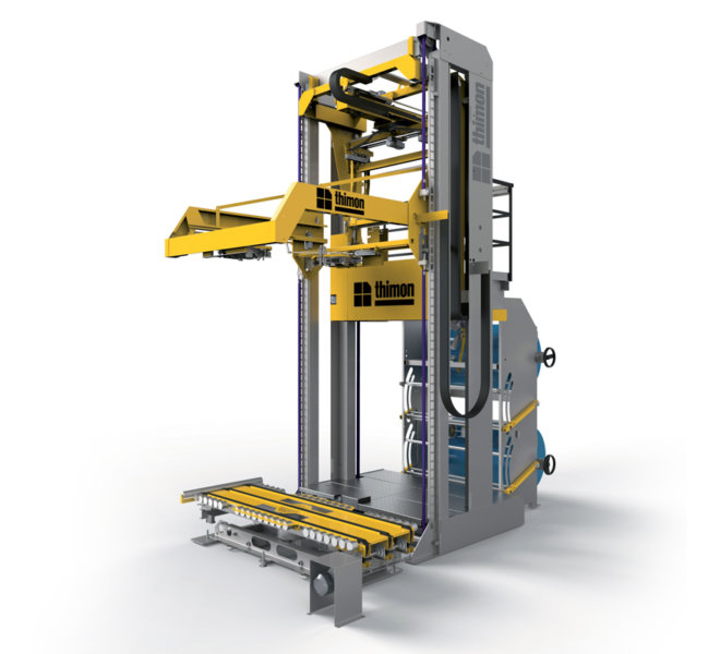 EDDS Design Projets Thimon Machines d'emballag