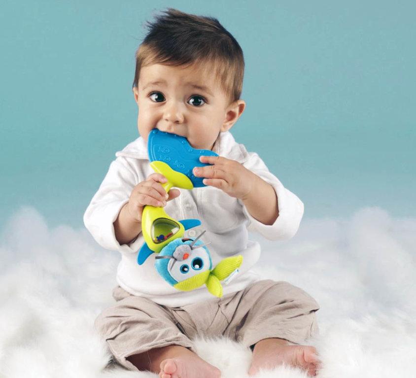 Babymoov – Animaux d'éveil