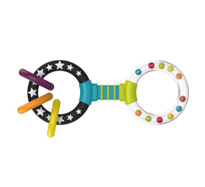 EDDS Design Projets Babysun Explore & Play