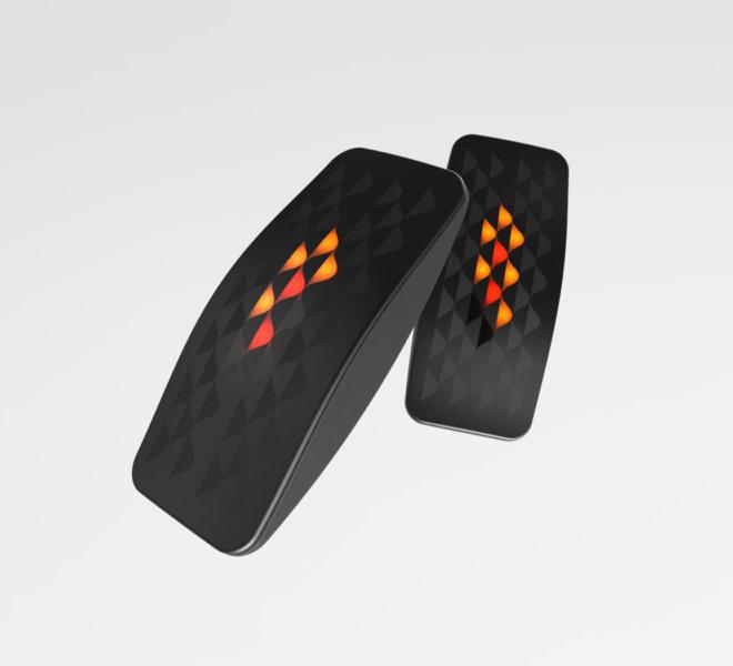 EDDS Design Projets Upulse Bodyscoring