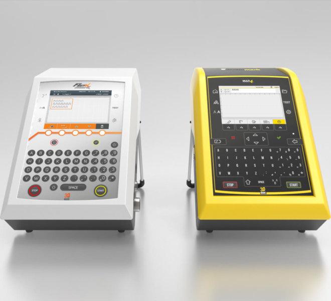 EDDS Design Projets Technomark Multi4 Flexmark