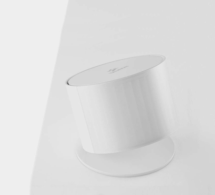 TAURON – SMART HOME