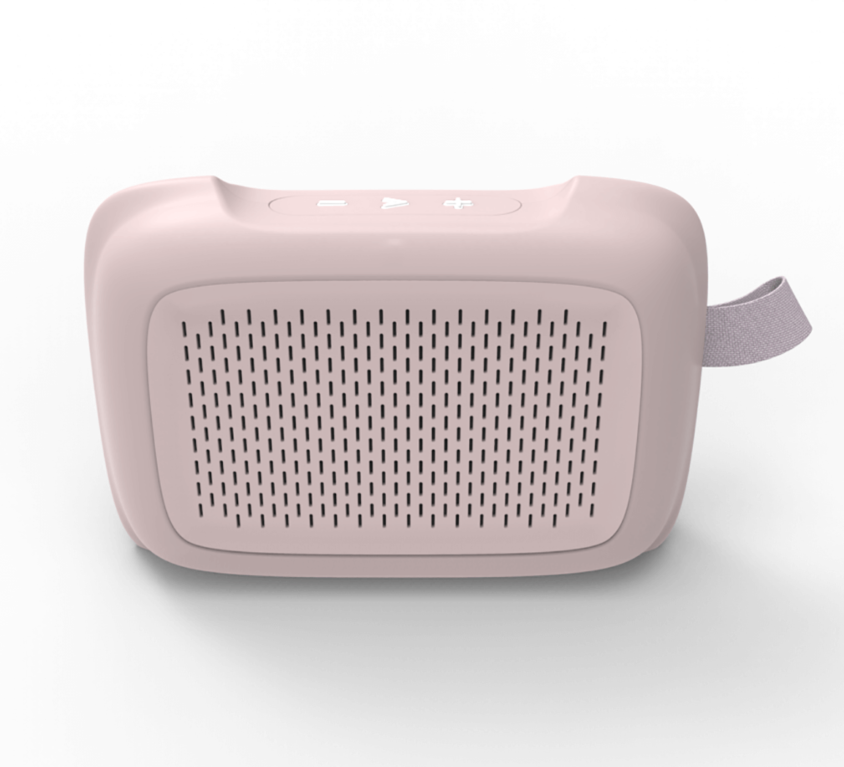 EDDS Design – Enceinte Bluetooth